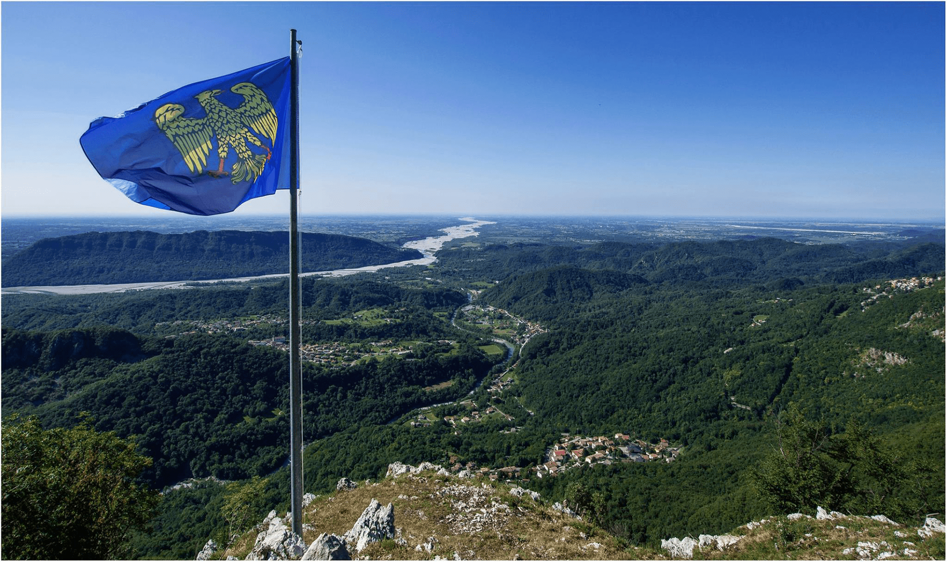 Salumificio - Val-D'arzino